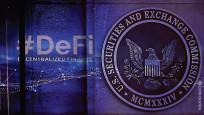 DeFi'nin yükselişi düzenleyicilerin radarında