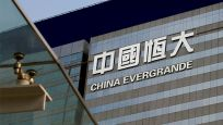 Çinli gayrimenkul devinin son çırpınışları