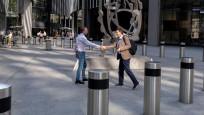 Finans çalışanları kovid sonrası sosyalleşmeyi yeniden öğreniyor