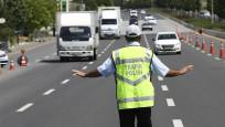 Trafik para cezalarında kritik karar