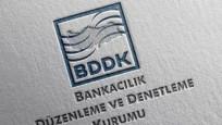 BDDK'dan muafiyetlere uzatma