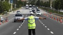 Pazar günü İstanbul'da bu yollar kapalı olacak!