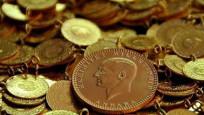 Altının kilogramı 486 bin 100 liraya yükseldi