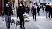 Belçika'da maske zorunluluğu büyük ölçüde kalkıyor