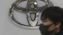 Toyota, 27 üretim bandını durduracak