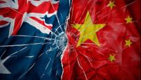 Avustralya: Çin ile savaşa hazır olun