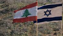 Lübnan İsrail'i deniz sınırı anlaşmasını ihlal etmekle suçladı
