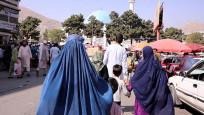 Afganistan'da kız öğrencilerin okullarına dönmesine izin yok