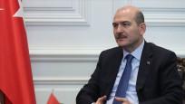 Soylu Türkiye'de kalan terörist sayısı hakkında açıklama yaptı