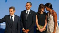 Eşleri kadar aktif: İz bırakan 'First Lady'ler