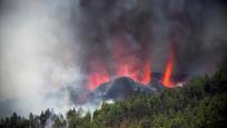 Kanarya Adaları'ndan 5 bin kişi tahliye ediliyor