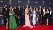 73. Emmy Ödülleri sahiplerini buldu, aşısızlar törene alınmadı