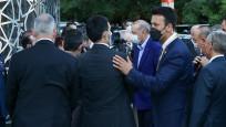 Cumhurbaşkanı Erdoğan, Yeni Türkevi Binası'nda incelemelerde bulundu