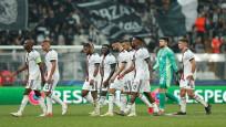 Beşiktaş'ın Adana Demirspor maçı kamp kadrosu! 6 eksik var!