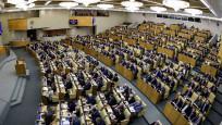 Rusya'da seçim: Oyların yüzde 99,69'u sayıldı