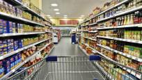 Japonya'da market satışları 5 ayın ardından geriledi