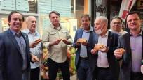 Brezilya Devlet Başkanı Jair Bolsonaro, New York'ta pizzacıya alınmadı