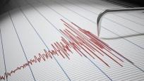Malatya'da 3.2 büyüklüğünde deprem