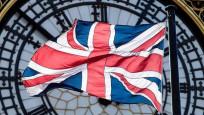 İngiltere'de kamu borçlanması azaldı