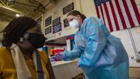 ABD'de korona virüs vakalarında artış