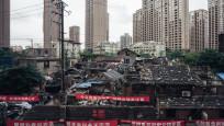 Çin'in emlak piyasası felaketin eşiğinde