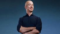 Bezos'dan Dünya'yı korumak için 1 milyar dolarlık yatırım sözü