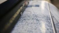 Avustralya'da şiddetli deprem