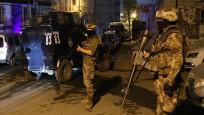 İstanbul'da DHKP-C operasyonu: 8 gözaltı!