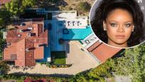 Rihanna yine emlak yatırımına yöneldi
