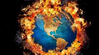 Yangınlar nedeniyle karbondioksit salınımı rekor düzeyde