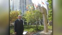 Cumhurbaşkanı Erdoğan'dan Göbeklitepe paylaşımı