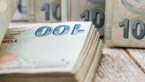 Merkez Bankası piyasaya 61 milyar TL verdi