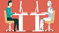 İstihdam kıtlığı sorununa robot çözümü