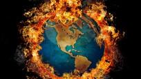 Dünya Meteoroloji Örgütü uyardı! Küresel ısınmada kritik eşik aşılmak üzere