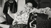 Frida Kahlo'nun otoportresinin rekor fiyata satılması bekleniyor