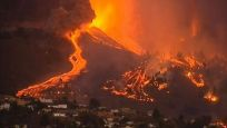 Kanarya Adaları'nda lav kabusu: Zarar 400 milyon euroyu aştı
