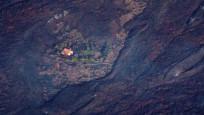 Kanarya Adaları'nın tek başına ayakta kalan 'mucize evi'