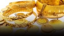 Kapalıçarşı'da altın fiyatları 24/09/2021