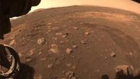 Mars'ta deprem