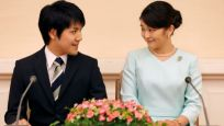 Japon Prenses 1.3 milyon doları reddedecek