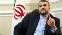İran Dışişleri Bakanı'ndan 'Nükleer Müzakere' açıklaması