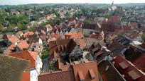 Almanya'da kira artışlarına çözüm aranıyor