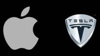 Apple ve Tesla üretime ara verdi