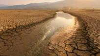 Kuraklığa farkındalık için Su rotası