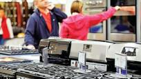 ABD'de dayanıklı mal siparişleri ağustosta beklentileri aştı