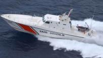 Yerli bot, mavi vatan için göreve hazır