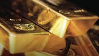 Altının kilogramı 497 bin 200 liraya geriledi