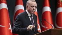 Cumhurbaşkanı Erdoğan, Kabine sonrası açıklamalarda bulundu