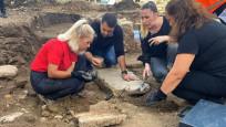 Fatsa'dan tarih fışkırıyor: Aynı yerde 2 bin yıllık ikinci lahit bulundu