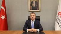 Kavcıoğlu: Dolarda yükselişin sürmesi için neden yok